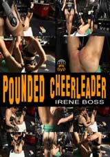 Adult Movies presents Pounded Cheerleader