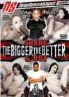 Shane And Boz: The Bigger The Better