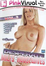 Desperate MILFS And Housewives 3
