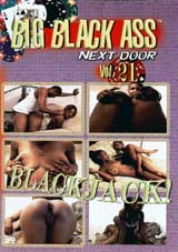 Big Black Ass Next Door 21