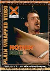 Nothin Nice
