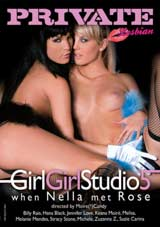 Girl Girl Studio 5: When Nella Met Rose