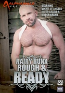 Hairy men fuck hard and fast, loving every second their buff bodies are slamming into each other. Intense fuck and suck sessions leading to spunk showers and cum drenched dicks, these hunks are ready, and like it rough.