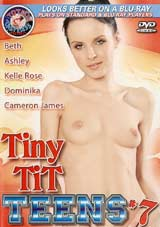 Tiny Tit Teens 7