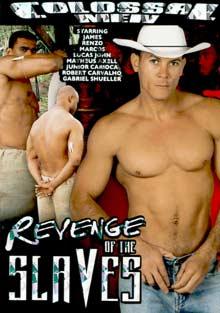 Revenge Of The Slaves
