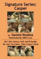 Signature Series: Casper