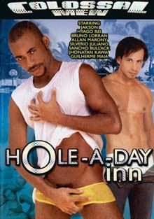 Hole-A-Day Inn