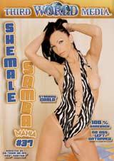 Shemale Samba Mania 37