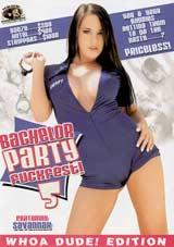 Bachelor Party Fuckfest 5