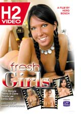 Fresh Girls