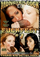 Monster Cock Fuckfest 7