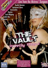 Adult Movies presents The Vault