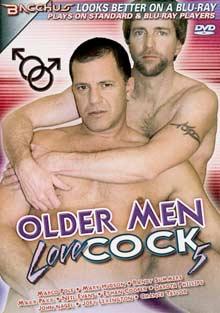 Older Men Love Cock 5