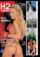 Sport Babes 4