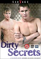 Toned young Damian heads back to Prague to check out the rich twinks and delve into their private lives. Getting more than he ever wished for, these horny young men can't resist his good looks, and tell him all about their sexual adventures. Huge cocks bounce uncontrollably as they slowly slide into tight peachy butts, opening their smooth holes as the horny fuckers thrust forward and the cock hungry bottom boys push back, getting as much raw cock ploughing away as possible.