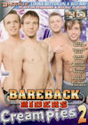Bareback Riders Creampies 2