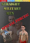 Straight Military Men: Special Forces