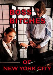 Boss Bitches Of New York City
