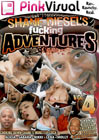 Shane Diesel's Fucking Adventures 4