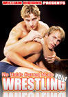 No Holds Barred Nude Wrestling