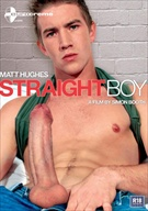 Chasing after the straight boy, Andy has a school boy crush and can't work out how to get him, unlike some of his friends! Matt Hughes and his 11 inch dick is the type of straight lad everyone wants fucking them, and he's not shy about it either! Full of group sex, spit roasting and cum soaked twinks; StraightBoy will get you craving massive meat more than ever!