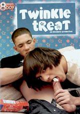 Twinkle Treat Xvideo gay