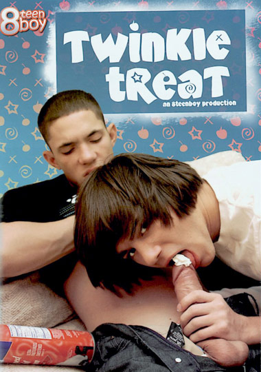 Twinkle Treat cover