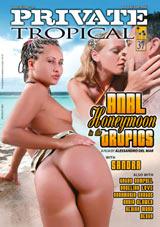 Anal Honeymoon In The Tropics