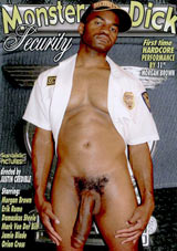 Monster Dick Security Xvideo gay