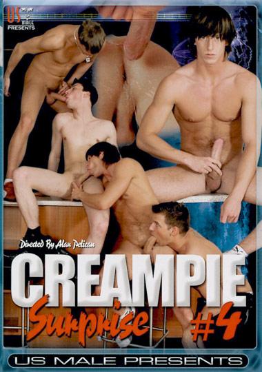 Creampie Surprise 4 (US Male, 2008)