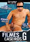 Filmes Caseiros G