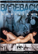 Bareback Auditions 6