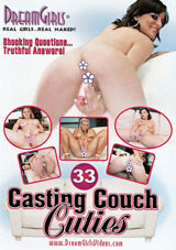 Casting Couch Cuties 33