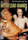 Freddie's British Lesbo Grannies 3