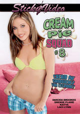 Cream Pie Squad 8