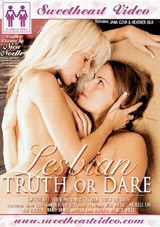 Lesbian Truth Or Dare
