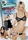 Suburban Sex Party 4