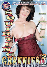 Adult Movies presents Squirting Grannies 2