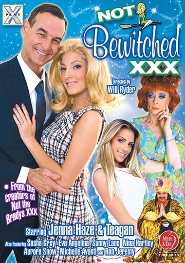 Watch Not Bewitched XXX | AEBN Porn Pay Per View Network and Adult Video On ...