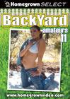 Backyard Amateurs 11