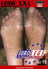 Adult Movies presents Euro Legs 15