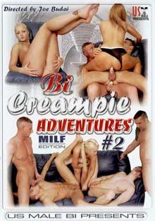 Bisexual Porn : Bi creampi Adventures 2!
