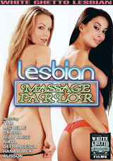 Lesbian Massage Parlor