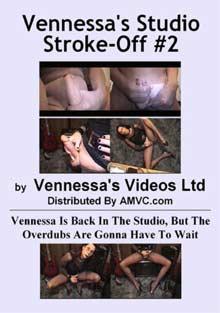 Vennessa's Studio Stroke-Off 2