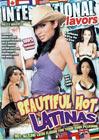 Beautiful Hot Latinas