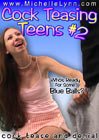 Cock Teasing Teens 2