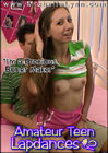 Amateur Teen Lapdances 2