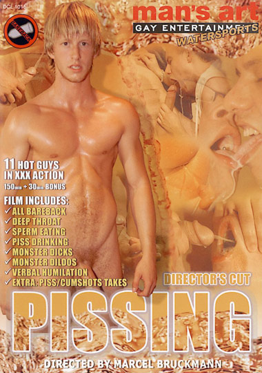 Pissing cover