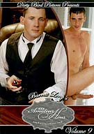 Barrett Long's XXX Amateur Hour 9