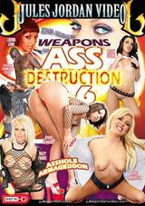 Weapons Of Ass Destruction 6